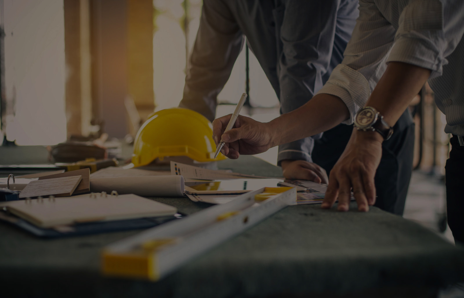 Stavební plánování